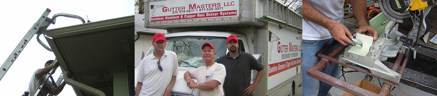 Gutter Masters Llc Yes Our Minds Really Are In The Gutter