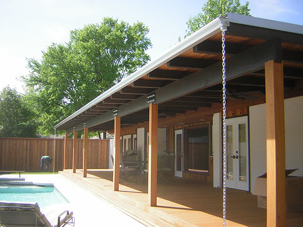 Information gutter masters llc for Does a house need gutters
